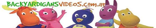 Backyardigans Videos