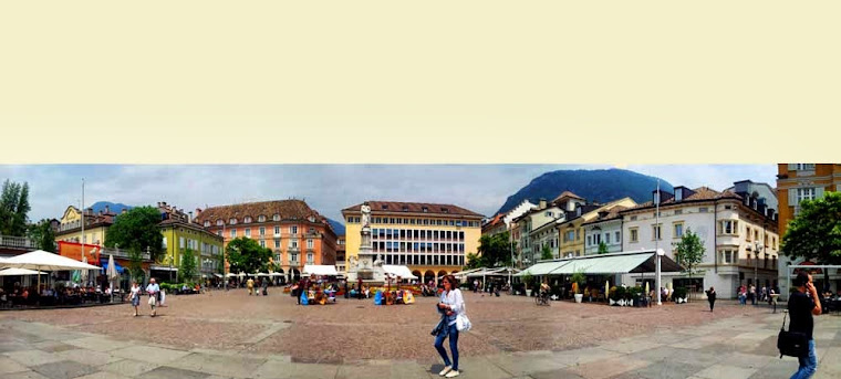 Header Image of Bolzano Daily Photo - Year 4