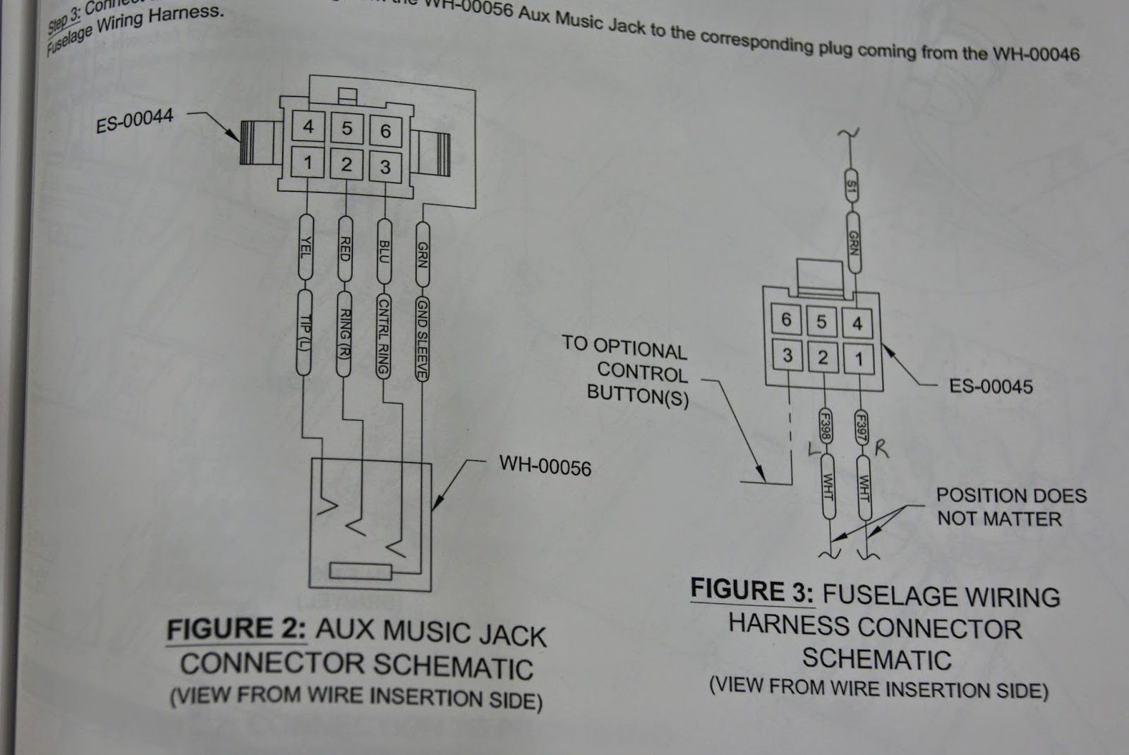 Garmin Gtr 200 Wiring Harness Search For Diagrams Dog Aviation John S Rv 12 Blog Small Error In Auxiliary Vhf Radio 225