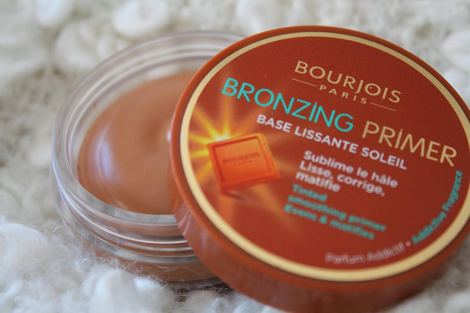 bourjois bronzing primer packaging