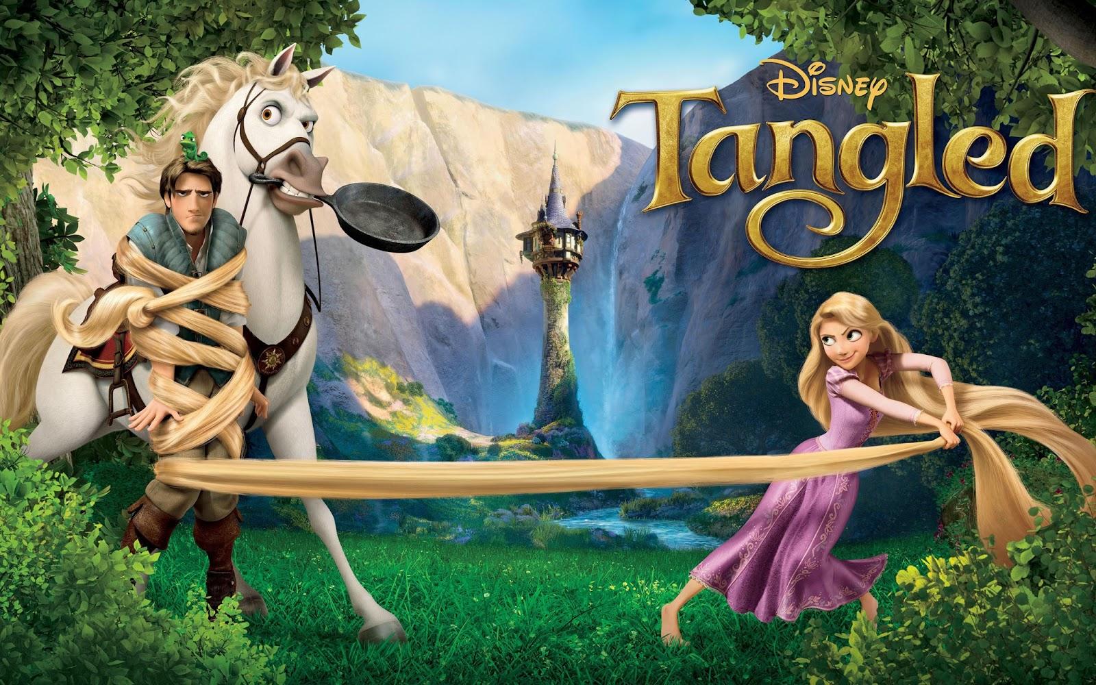 Tangled (2010).