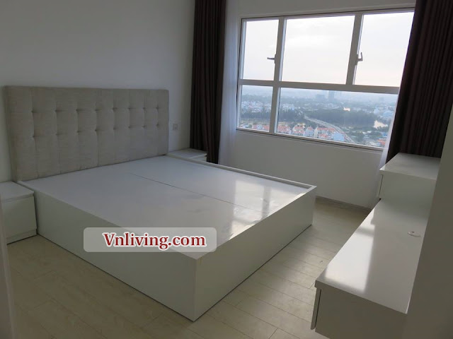 Sunrise City apartment for sale 2 bedrooms at Block Central District 7