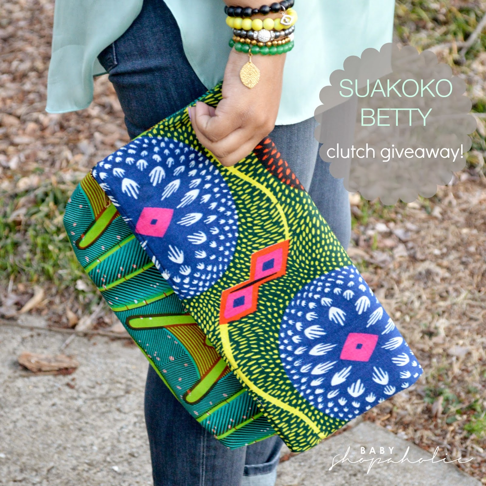 Suakoko Betty Available at Belk Giveaway Baby Shopaholic