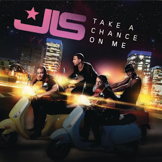 JLS - Take A Chance On Me Lyrics