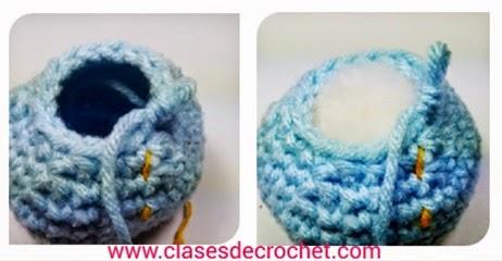 graciela gaudi, tejido crochet gratis