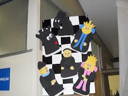 Xadrez na Educação Infantil