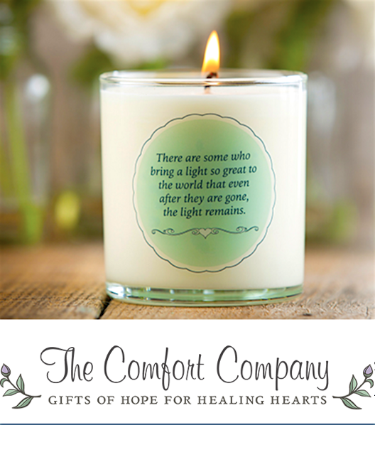 The Comfort Company: Gifts of Hope for the Healing Heart