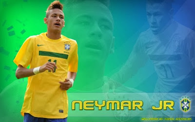 Profil Neymar