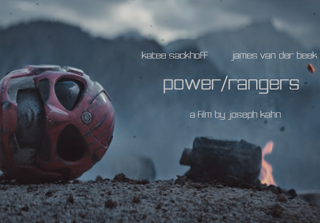 WATCH The Making of Power/Rangers