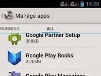 Cara Cek RAM Android