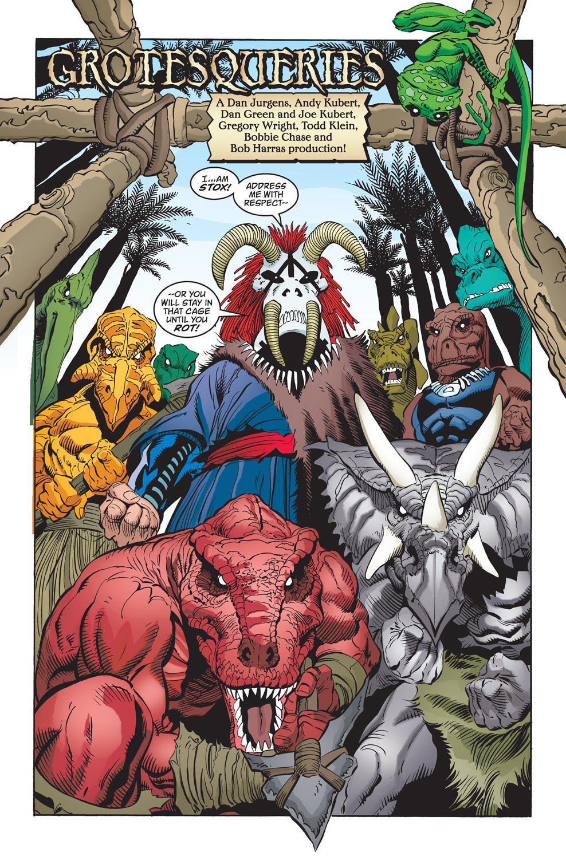 Captain America (1998) Issue #28 #34 - English 3