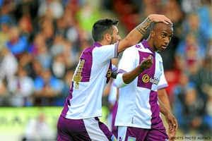 Prediksi Skor Bola Walsall vs Aston Villa 6 Agustus 2014