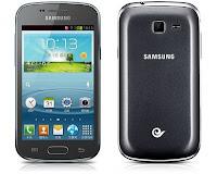 smartphone murah dari Samsung
