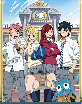Fairy Tail – OVA 2 [DVD 5]