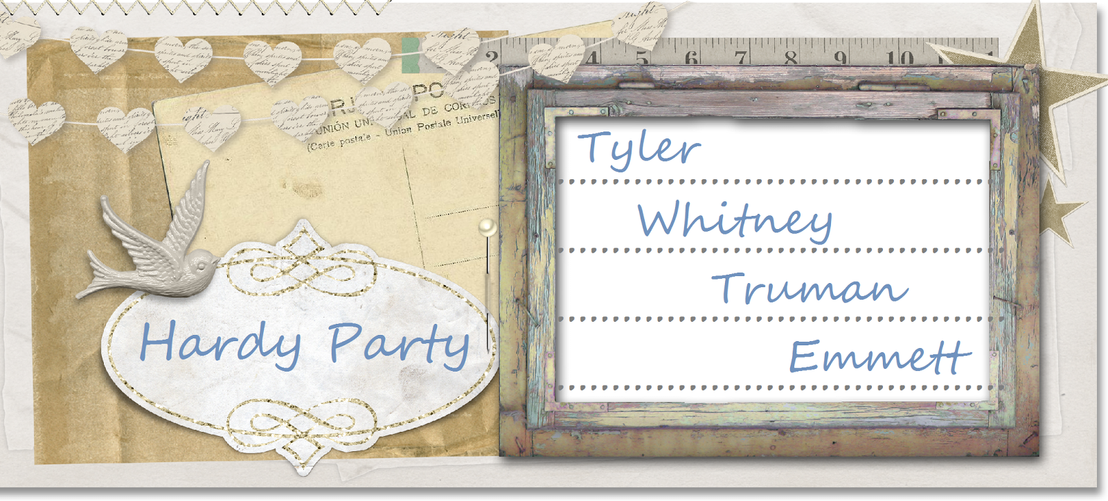 Tyler & Whitney