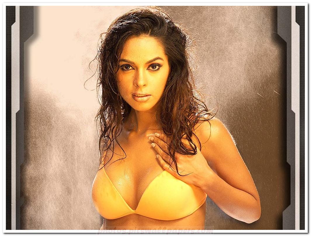 The mallika sherawat bikini pics