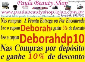 Paula Beauty Shop