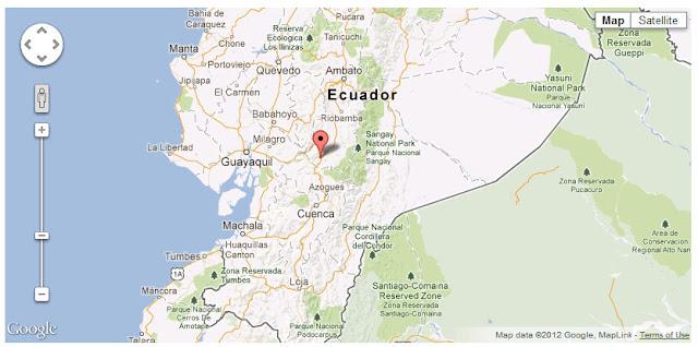 Suicidal kids Ecuador