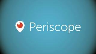 Periscope uygulaması nedir?