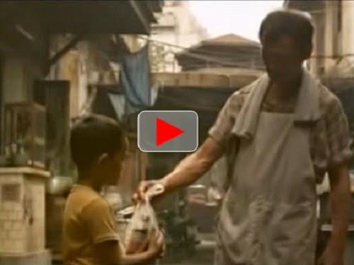 Ketika kebaikan berbalas 30 tahun kemudian (Youtube - TrueMovi)