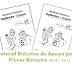 Material Didáctico de Apoyo para 5° y 6° para el Primer Bimestre Ciclo Escolar 2014 - 2015