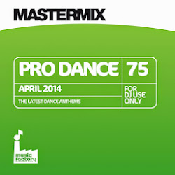 0693516a66a14f49200f292fac35d514 Download – Mastermix – Pro Dance 75 (2014)