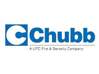 APAR Merk Chubb - Alat Pemadam Api