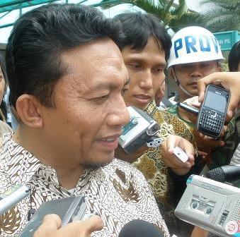 Awal Menolak, Akhirnya PKS Dukung Rencana Kenaikan Harga BBM
