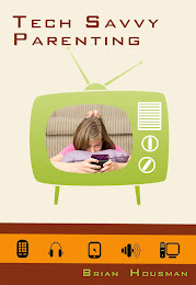 Tech Savvy Parenting Book