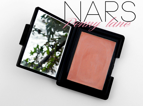 Nars Penny Lane Blush