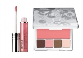 Clinique Spring 2011 Pretty in Pinks Makeup Collection