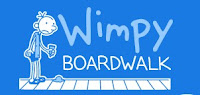 wimpy Boardwalk walkthrough.
