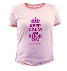 Keep Calm RHOK ON!