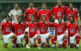 Prediksi Jitu Benfica vs Galatasaray 4 November 2015
