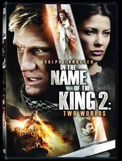 Chân mệnh thiên tử  2 - In the name of the king 2: Two worlds