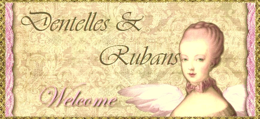 Dentelle &amp; Rubans