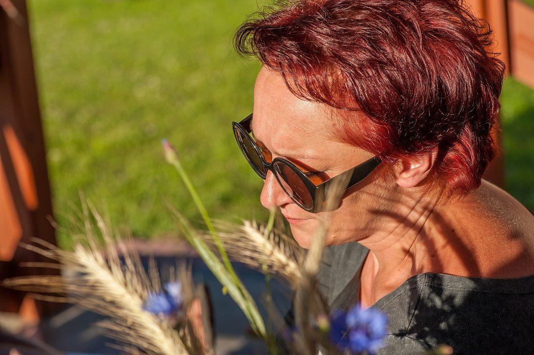 Rozmowa z Renatą Radną Mszyca - założycielką i promotorką PPG