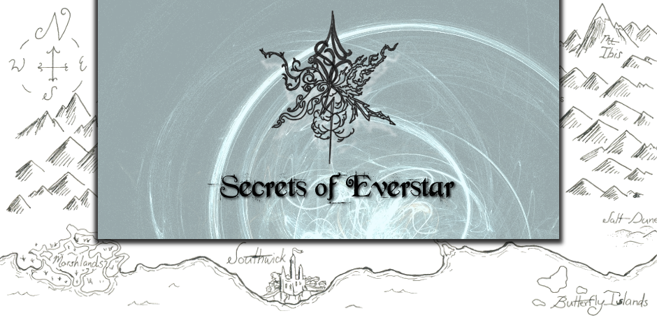 Secrets of Everstar