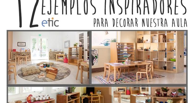 Ayuda para maestros 12 ideas fant sticas para decorar for Ayuda para decorar