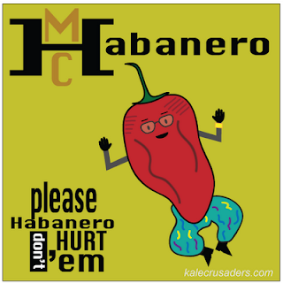 MC Habanero - please habanero don't hurt 'em