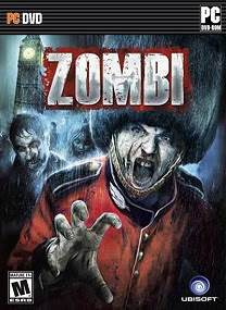ZOMBI Repack-Black box Foer pc Terbaru cover