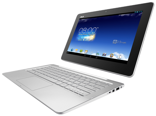ASUS Transformer Book Trio TX201LA-i5