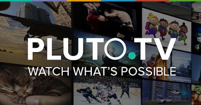 Comment regarder Pluto TV en dehors des États-Unis