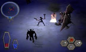 Free Download Games Dark Angel Vampire Apocalypse PS2 ISO Untuk Komputer Full Version