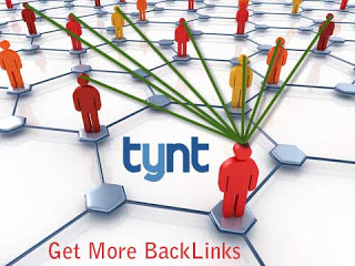 Tynt: A best way to get backlink from content theives