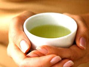 دواير دوت كوم: الشاي الأخضرأفضل علاج لتجاعيد الوجه أكتشف كيف