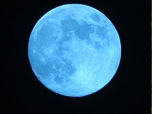 moon wake