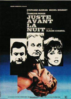 Just Before Nightfall (1971) Juste avant la nuit