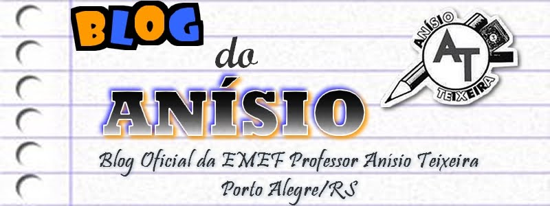 Blog do Anísio