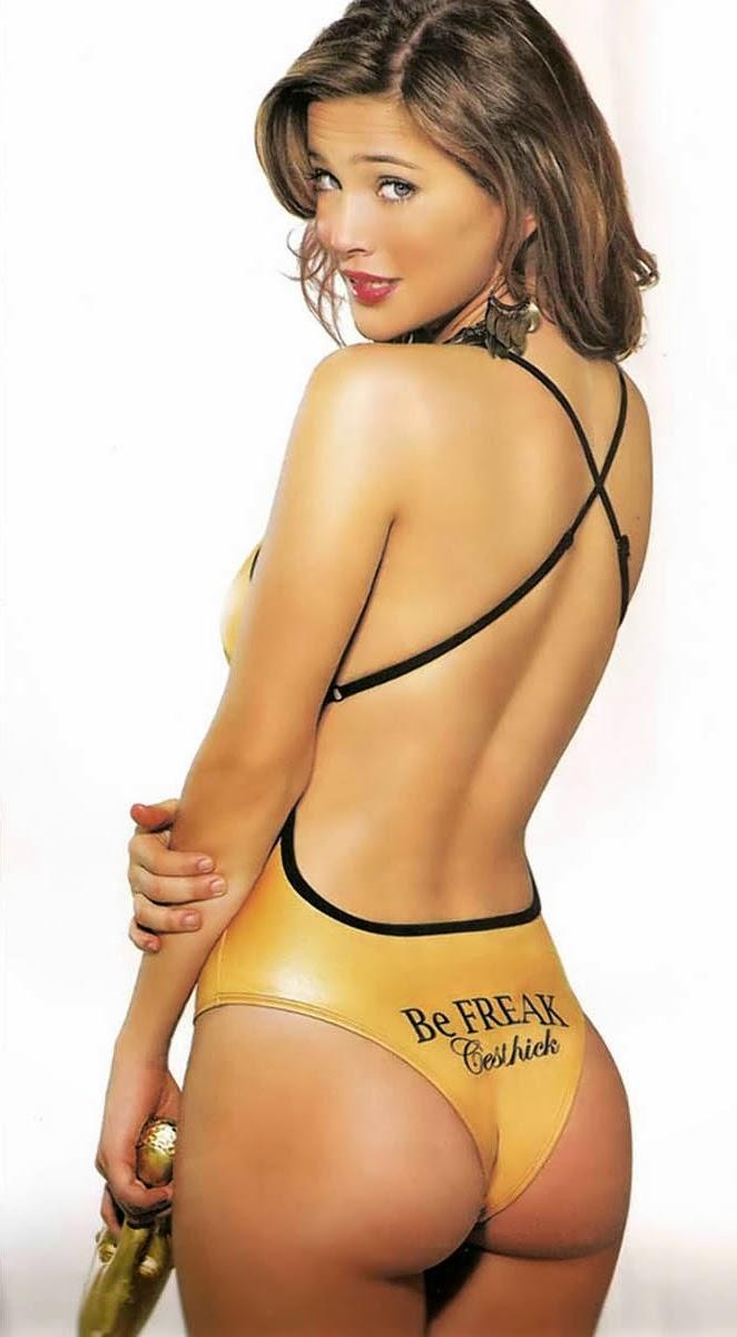 Hot and Beautiful Women of the World: Luisana Lopilato